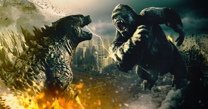 Godzilla vs.  Kong released last trailer with 'spoilers'