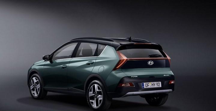 New Hyundai Bayon's price in Europe revealed