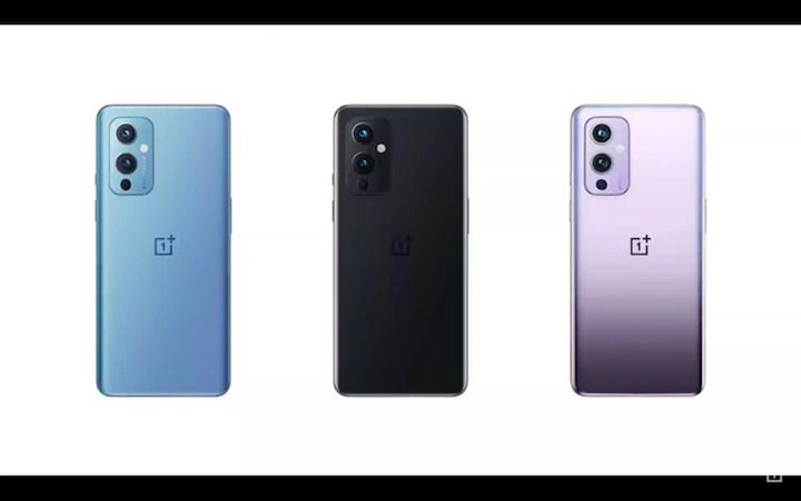 OnePlus 9 and 9 Pro introduced: Snapdragon 888 processor, Hasselblad camera, 120Hz display