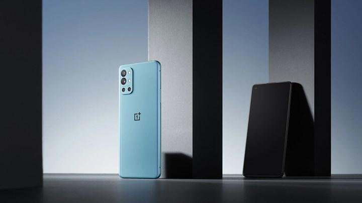 OnePlus 9R introduced: affordable flagship