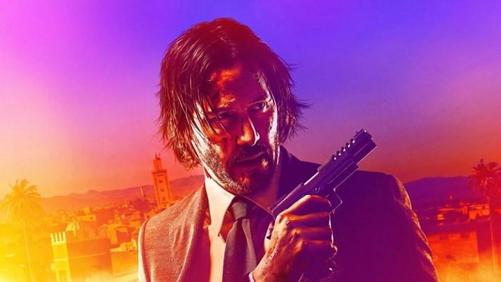 Filming of John Wick 4 is starting soon;  John Wick 5 shootings delayed