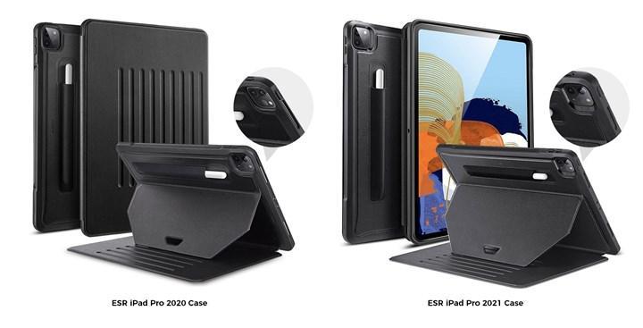 Yeni nesil iPad Pro daha az hoparlör deliğine sahip olacak