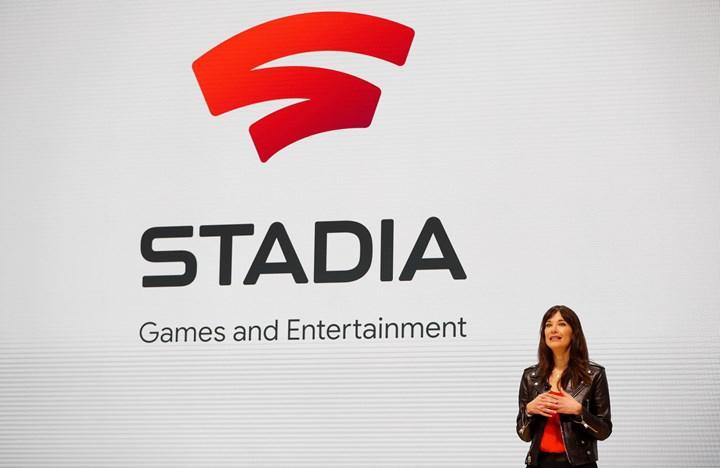 Stadia Games & Entertainment'ın geliştirme araçları açık kaynaklı hale geldi