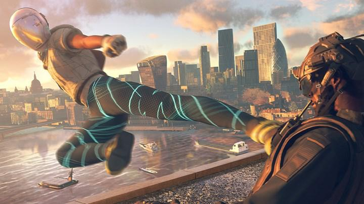 Try Watch Dogs: Legion for free this week