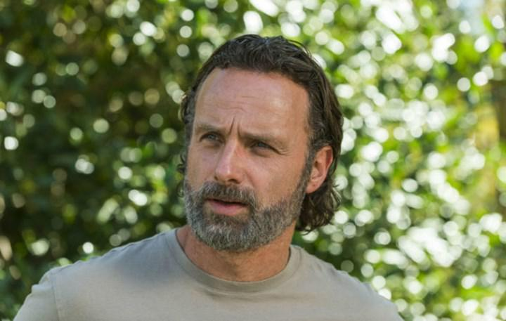 The Walking Dead creator says Rick Grimes movie will be different from the series
