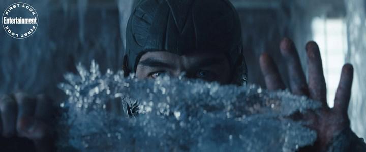 Mortal Kombat filminden yeni bir video paylaşıldı