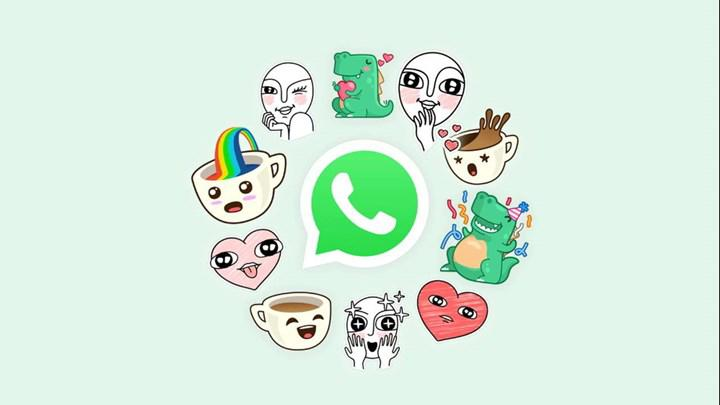 WhatsApp üçüncü taraf etiket desteğini sunuyor