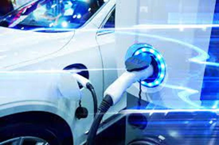 The number of electric and hybrid vehicles in traffic in Turkey increased by 150 percent in one year