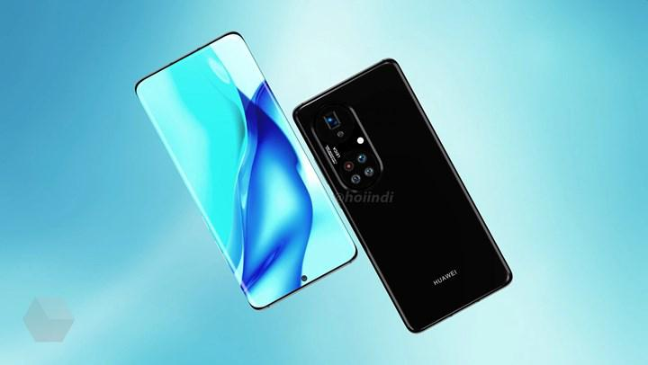 How the Huawei P50 Pro Plus will come with a design revealed