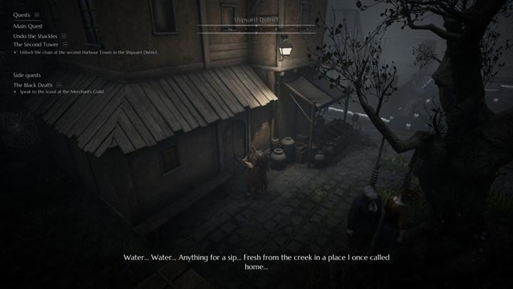 Sıra tabanlı rol yapma oyunu Black Legend - İnceleme