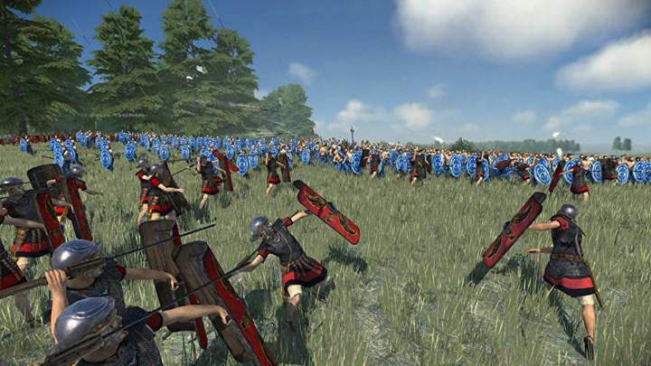 Sevilen strateji oyunu Total War: Rome Remastered, PC için duyuruldu; Türkiye fiyatı belli oldu!