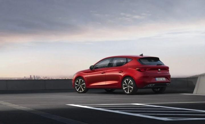 Seat Leon FR and Style Plus move to a higher SCT bracket, prices soar