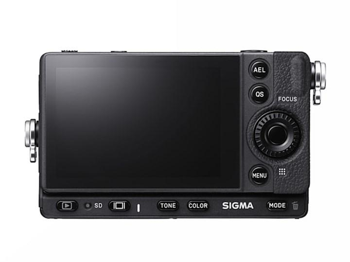 Sigma fp L claims the smallest single-lens mirrorless camera