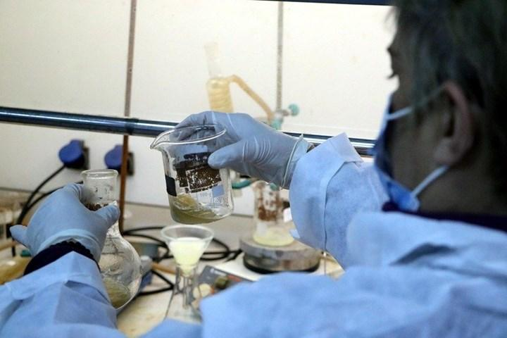 Turkish scientists develop substance that prevents coronavirus replication