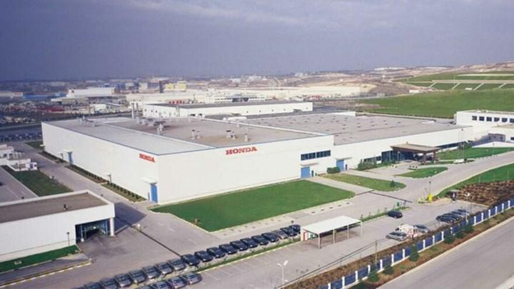 End of an era: Honda Turkey became clear the new owners of the factory