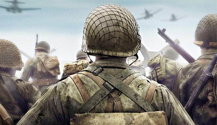 Call of Duty game, which will be released this year, will take place in World War II