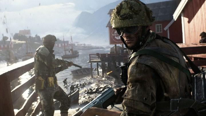 Battlefield 6'nın Warzone tarzı özel bir ücretsiz modu olabilir