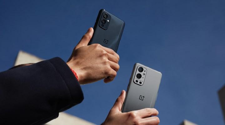 OnePlus 9 ve OnePlus 9 Pro ön sipariş rekoru kırdı