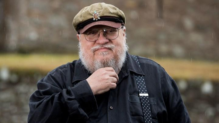 HBO and George RR Martin sign new deal: huge fee for Martin