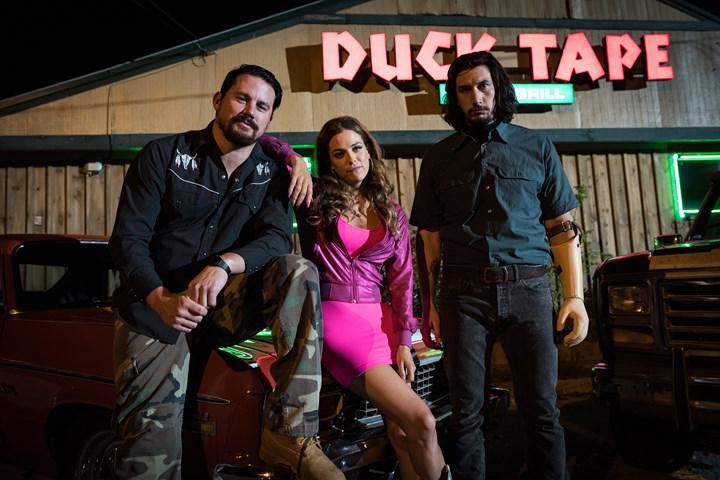 Haftalık Film Önerisi 18: Logan Lucky