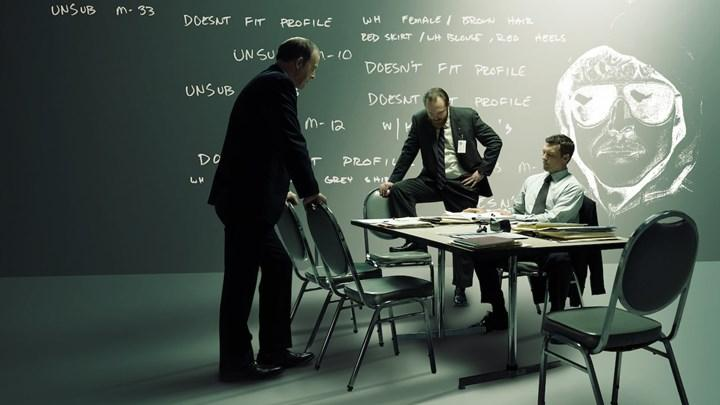 Weekly Series Proposal 18: Manhunt: Unabomber