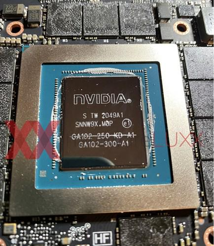 Nvidia RTX 3080 Ti GPU'larını RTX 3090 için yeniden adlandırıyor