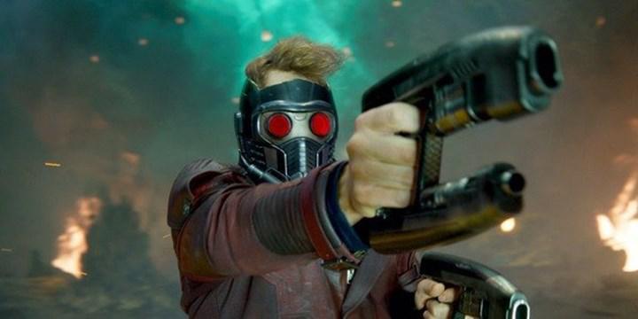 Marvel'ın 2022'de vizyona girecek olan sürpriz bir filmi ortaya çıktı