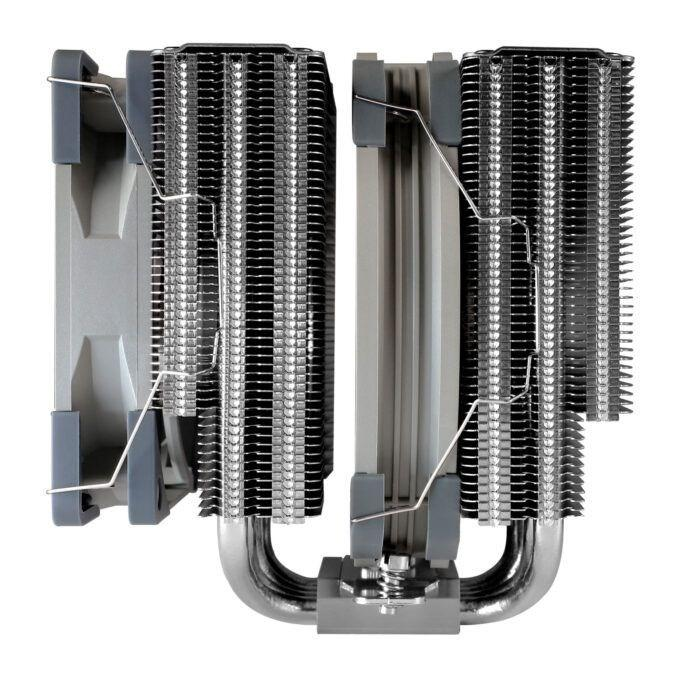 Thermalright, çift kule tasarımlı Frost Commander 140 soğutucusunu duyurdu