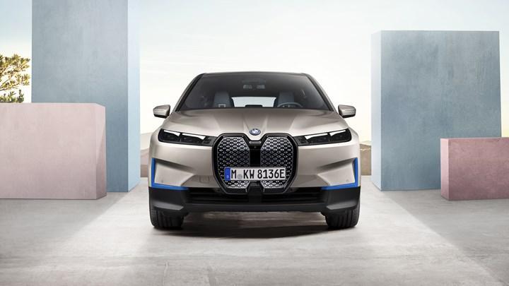 BMW elektrikli araç satışlarını artırmayı hedefliyor