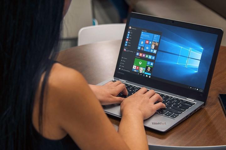 Windows 10'un en son sürümünün kullanım oranı %30'a ulaştı
