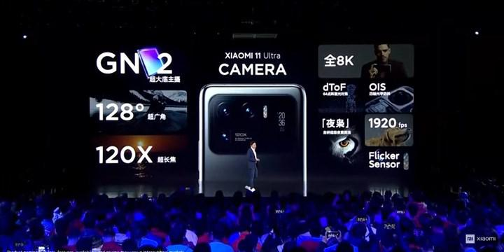 Xiaomi Mi 11 Ultra introduced: the new pinnacle of the camera world
