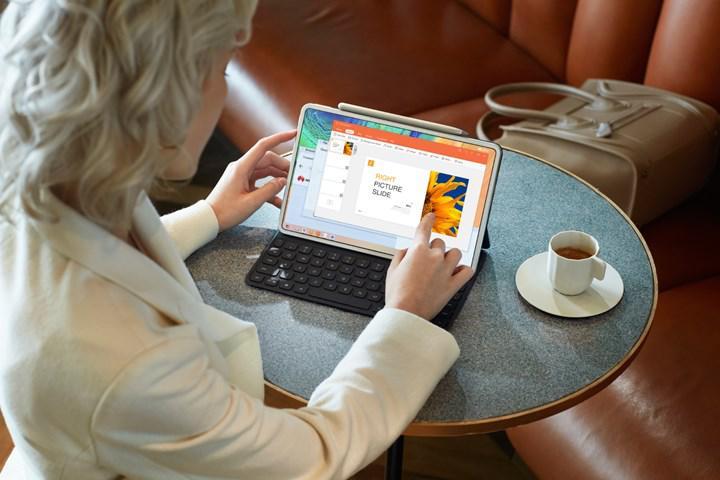 HarmonyOS'lu Huawei MatePad Pro 2, TENAA onayı aldı