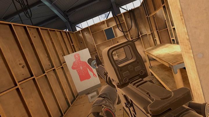 PS5'in yeni nesil VR cihazının ilk oyunu ortaya çıktı: Pavlov Shack