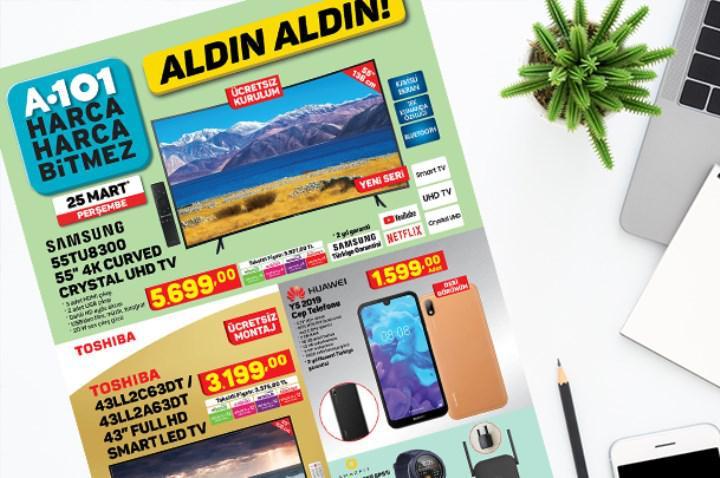 Aktüel Broşürlerdeki Elektronik Ürünler Daha Ucuza Nasıl Alınır?