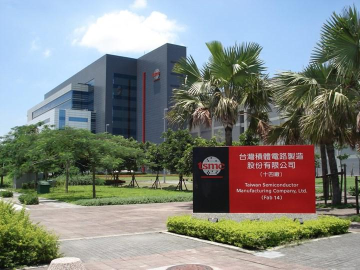 TSMC can increase prices by 25%