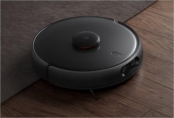 MIJIA Robot Vacuum Cleaner Pro çok daha akıllı