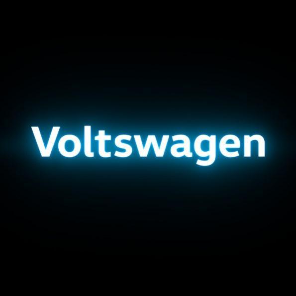 Güncellendi: Volkswagen'in ABD pazarındaki yeni adı Voltswagen olabilir