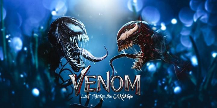 Mortal Kombat ve Venom 2'nin vizyon tarihleri ertelendi