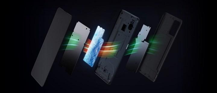 realme GT Neo introduced: Dimensity 1200 chip for the first time