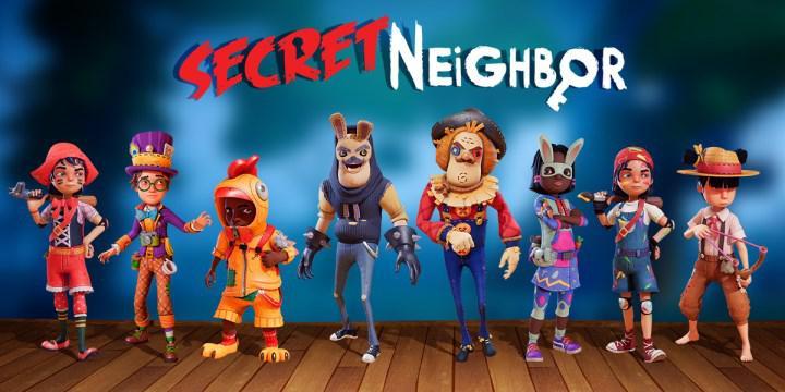 Çok oyunculu korku oyunu Secret Neighbor, iOS cihazlara geliyor