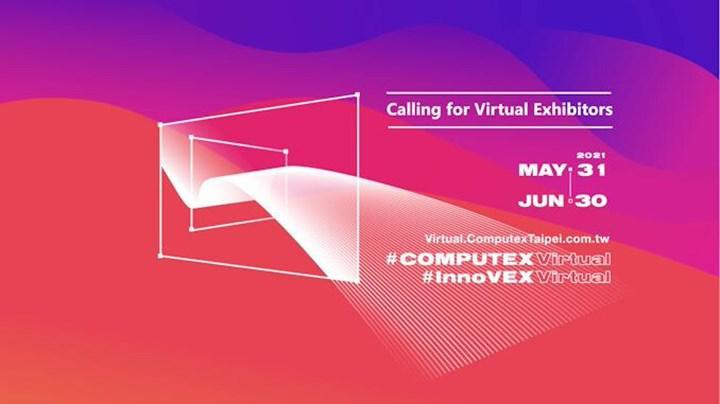 COMPUTEX 2021 yine çevrim içi düzenlenecek