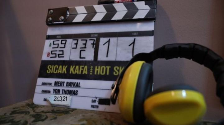 Netflix'in distopik temalı yerli dizisi Sıcak Kafa'nın çekimleri başladı; ilk detaylar paylaşıldı