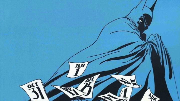 Başarılı çizgi roman serisinden uyarlanan Batman: The Long Halloween'in seslendirme kadrosu belli oldu