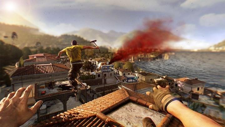 Dying Light 2, PS5 ve Xbox Series X'te 4K, 60 FPS ve ışın izleme modları hedefliyor