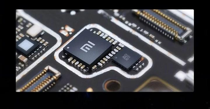 What does the Xiaomi Surge C1 image processor offer?