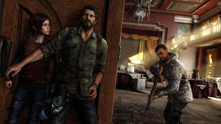 The filming of The Last of Us series begins in July 2021