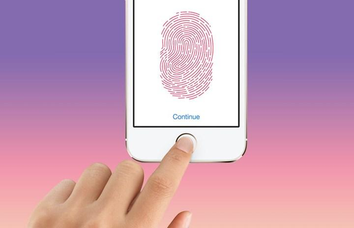 Apple started rejecting apps that collect fingerprint data