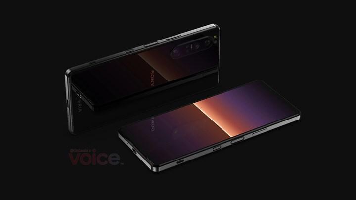 Sony Xperia 1 III details revealed