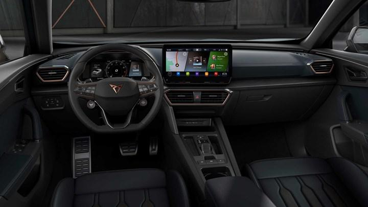 Cupra Formenti in Turkey: Here are the price and features