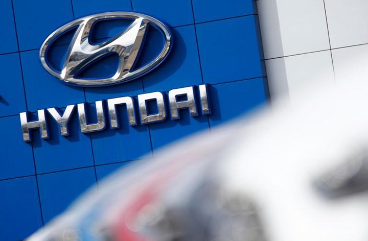 Hyundai responds to rumors it will develop driverless cars with Google